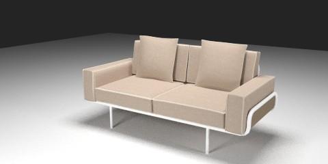 Importar modelos y librerías en Sweet Home 3D
