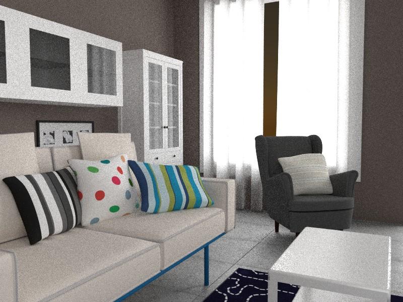 180 modelos de IKEA para Sweethome3d
